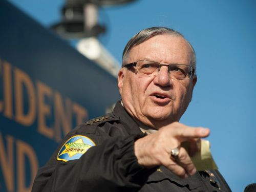 An Arizona county is expected to pay almost $150 million over former Sheriff Joe Arpaio's racial profiling case