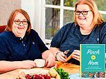How Pinch of Nom became the must-read for slimming recipes including a full English breakfast