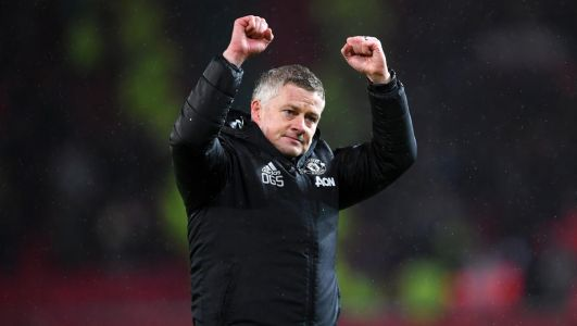 Manchester United determined to 'exploit' post-coronavirus transfer market, says Solskjaer