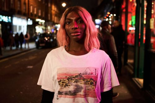 Michaela Coel explains decision to turn down $1million Netflix deal for I May Destroy You