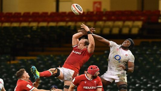 Six Nations Odds: Wales 12/5 for Grand Slam with two to play