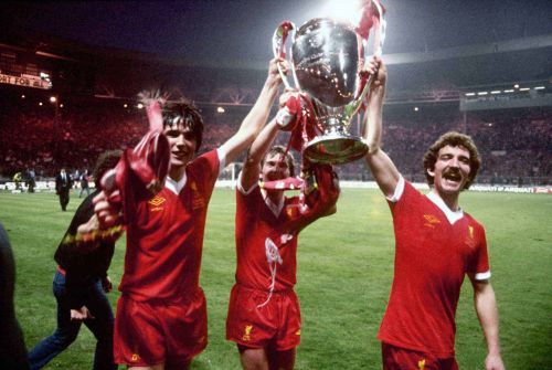 Red wave continues to descend across Europe as Liverpool retain European Cup