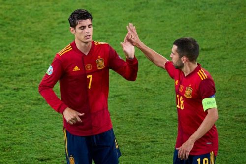 Spain vs Poland Euro 2020 Kick-off time, TV channel and live stream info