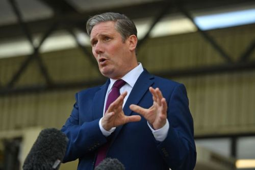 Keir Starmer To Tell Boris Johnson To Outlaw 'Fire And Re-Hire' Working Practices