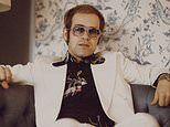 Elton John insisted movie bosses show graphic scenes of his wild sex-and-drugs lifestyle