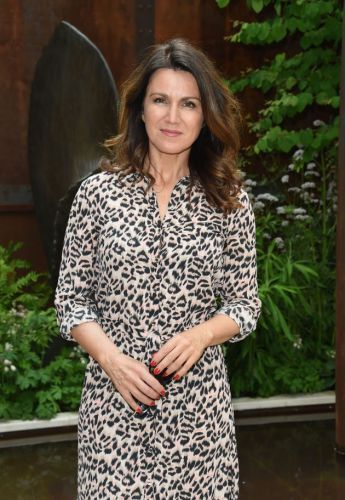 Susanna Reid Calls Out Online Abuse She's Subjected To: 'It Is So Toxic And Horrible'