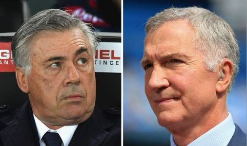 Graeme Souness doubts Carlo Ancelotti would manage Arsenal after stints at Chelsea and PSG