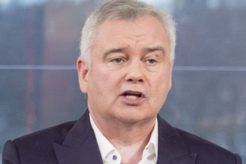 Sudden death of Eamonn Holmes' father that has 'haunted his family forever'