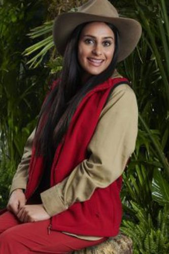 Sair Khan I'm A Celebrity 2018: Who is the Coronation Street Alya Nazir actress? How old is she, and who is her boyfriend? All the details on 2018 campmate