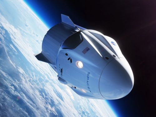 Morgan Stanley's top auto analyst told us why space investing is in danger of dot-com-style hysteria - and shared his best ideas for profiting from the booming theme