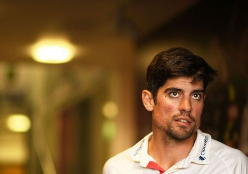England legend Alastair Cook prepared to write off County Championship season due to coronavirus