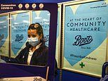 Boots to close 60 least-used stores and move pharmacists to busier branches amid coronavirus