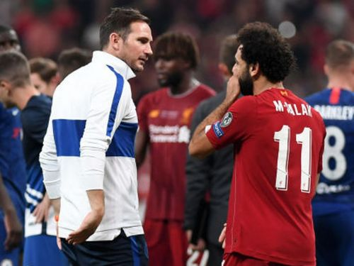 Stats: Chelsea-Liverpool head-to-head mini league could not be any closer
