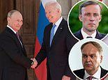 Biden's national security adviser defends 'wait and see' approach to Putin as ambassador returns