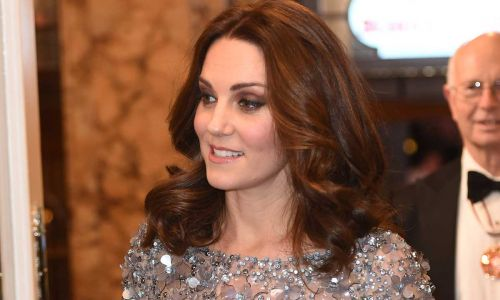 Kate Middleton's best Royal Variety Performance dresses over the years