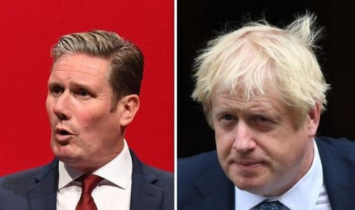 Labour accuses Boris Johnson of 'whipping up riots' in shock plot to stop Brexit delay
