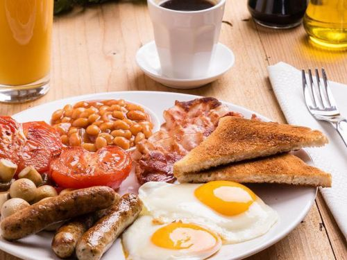 11 Great Greasy Spoons In London