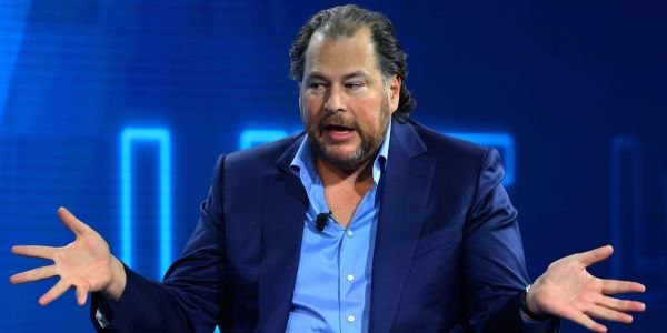 Salesforce cashed out its Zoom stake last quarter, potentially scoring a 600% return in 14 months