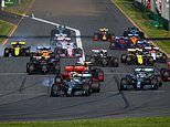 Drive to Survive: Behind the scenes of Formula 1 - This is Moneyball podcast