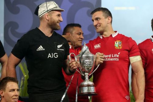 British and Irish Lions to South Africa to go ahead next summer as scheduled