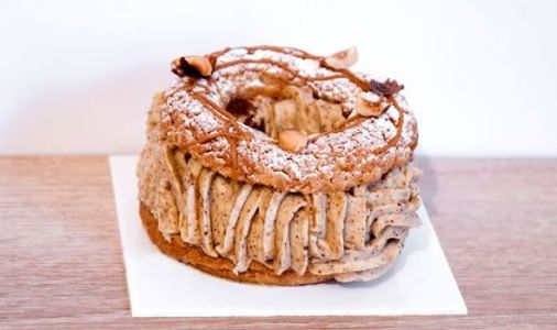 Paris Brest recipe: How to make Paris Brest