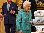 Why did palace cover up the truth about the Queen? Aides are accused of misleading the nation