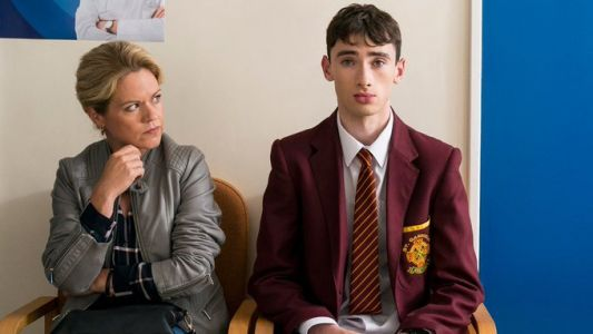 BBC Three announces new comedy drama My Left Nut about a teen with testicular cancer