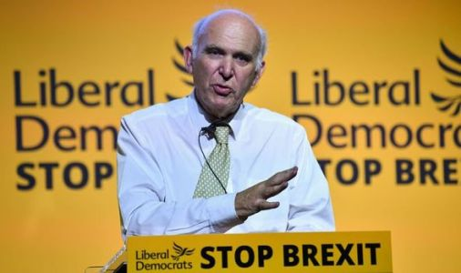 Lib Dem leadership race: Who is standing to be the next Lib Dem leader?