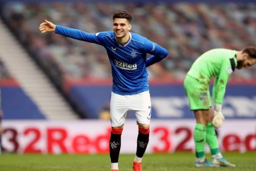 Ianis Hagi saluted for Rangers 'cleverness' as playmaker learning less is more at Ibrox