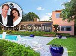 Cindy Crawford and Rande Gerber plunk down $9.6 MILLION on a stunning new waterfront home in Miami
