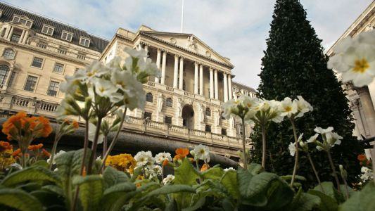 Bank of England signals August interest rate rise