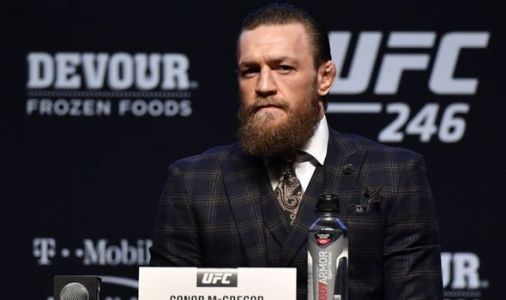 Conor McGregor called out by Justin Gaethje after Khabib Nurmagomedov's UFC retirement