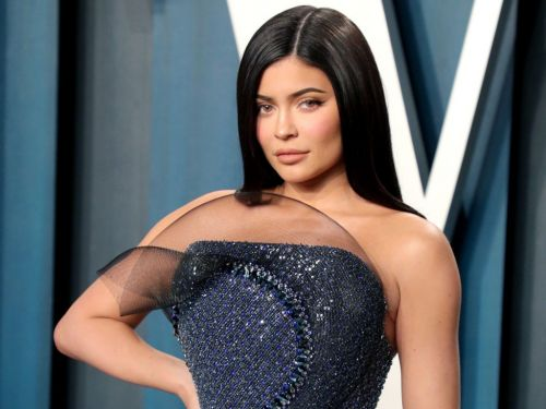 Kylie Jenner stripped of billionaire status as Forbes makes major U-turn amid claims of 'web of lies' over cosmetics brand