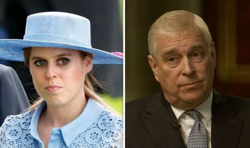 Prince Andrew warned 'damaging' interview will overshadow Princess Beatrice's wedding