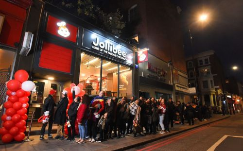 Asian fast food sensation Jollibee arrives in London but is it worth the hype?