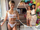 Inside Montana Brown's London home: Newly-single Love Island star's abode features luxury details