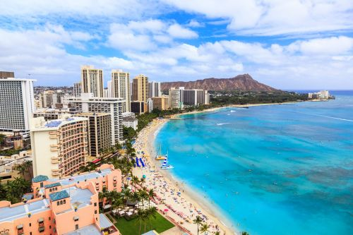 You can transfer Citi ThankYou points to 17 airline partners, and the best programs can save you thousands of miles on flights to destinations like Hawaii