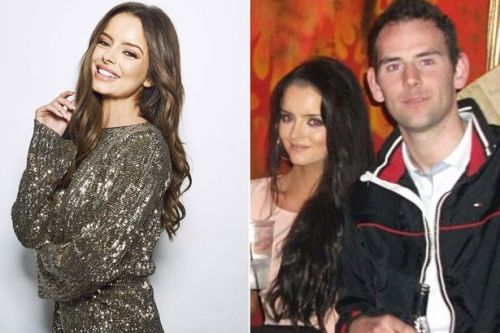 Dancing on Ice Maura Higgins's ex's cruel comments about her time on Love Island