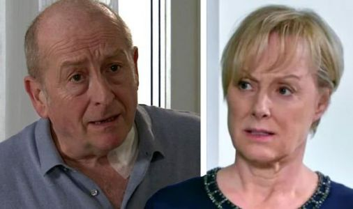 Coronation Street spoilers: Sally Metcalfe's first step to destroying Geoff 'revealed'