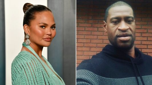 Chrissy Teigen donates $200K to bail out people protesting George Floyd's death