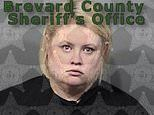 Florida teacher's aide is arrested for sexting a 16-year-old special-needs student