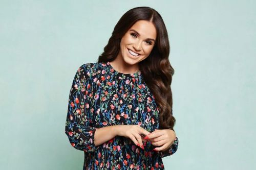 Vicky Pattison wants to freeze her eggs to have babies: 'I'd love to have children the traditional way'