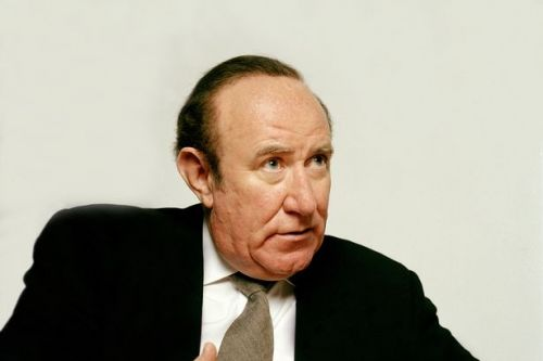 Andrew Neil casts doubt on future at BBC as Politics Live returns without him