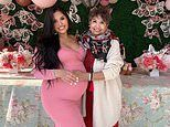 Vanessa Bryant SETTLES lawsuit with her mother Sofia Laine