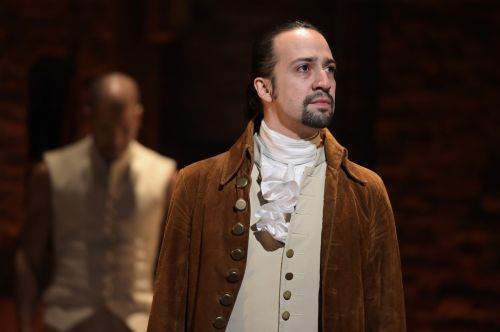 Just what is the story of Alexander Hamilton as Lin Manuel Miranda's musical hits Disney Plus?