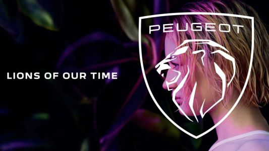 Peugeot's roar-some new logo divides opinion