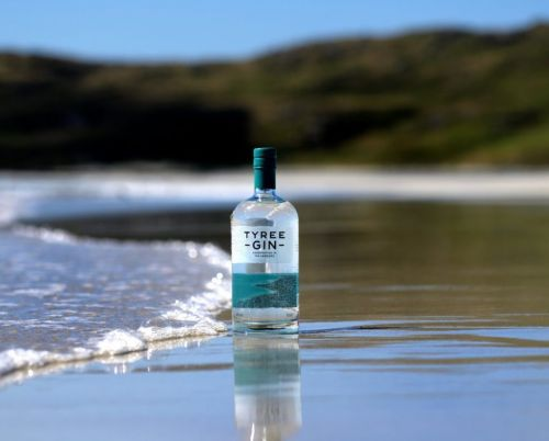 The story behind the Isle of Tiree's first legal distillery in over 200 years