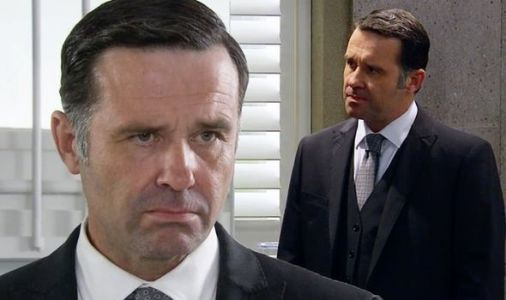 Emmerdale spoilers: Graham Foster's future to take dramatic U-turn after devastating blow?