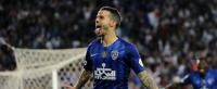 Giovinco: Not at Al-Hilal for money