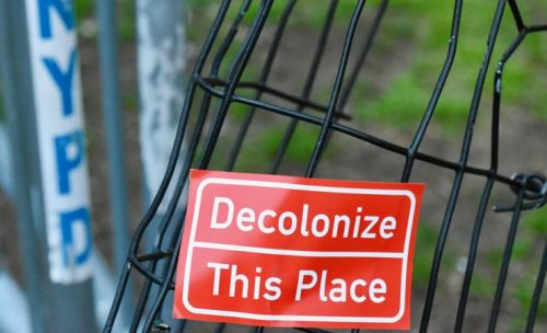 A 12-Step Program for Decolonizing the University: Free Webinar